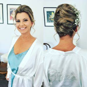Wedding Hair And Makeup Daylesford by