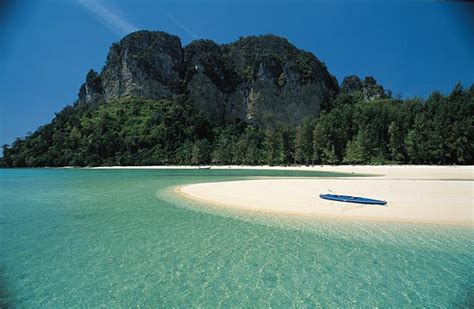 thailand hotels beautiful islands 3 lao ya island krabi