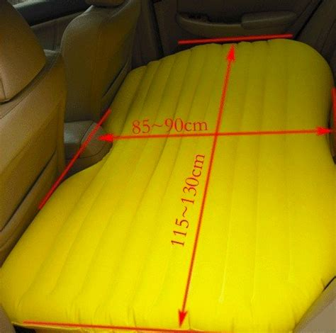 backseat bed backseat air mattresses for cars