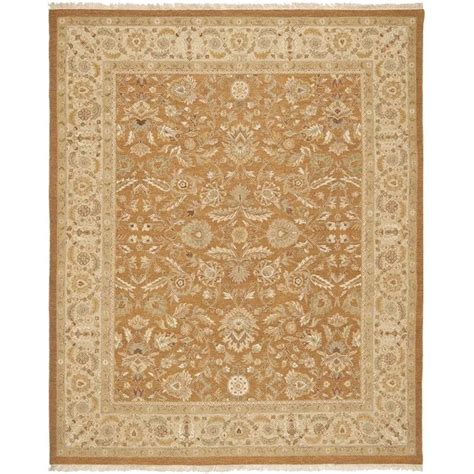 sumak rug safavieh sumak copper traditional rug 6 x 9 sum433a 6