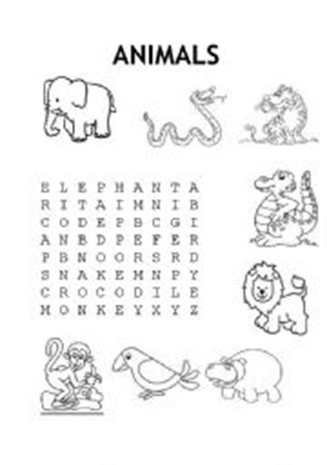 easy printable animal word search herbivores wild animal best blog word search puzzle wild