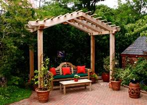 Pergola Styles by Best For Study Landscaping Ideas Around Pergolas