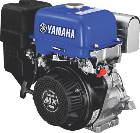 Mesin Pemotong Rumput Yamaha teknologi mesin yamaha mx series untuk jagung padi sawit