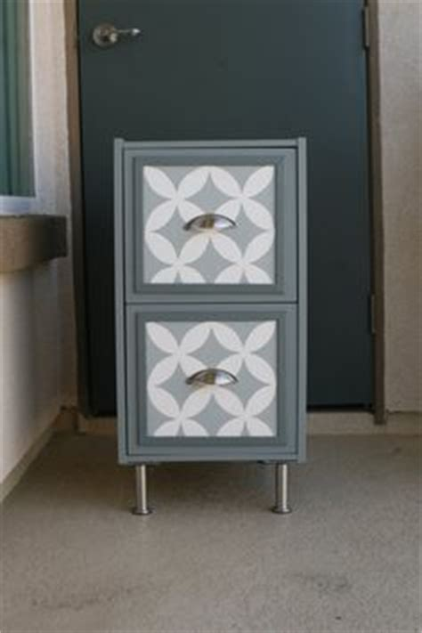 unique cabinets 1000 ideas about file cabinet makeovers on