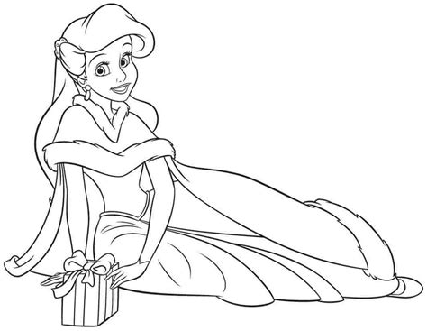 Disney Baby Princess Coloring Pages by Top Disney Princess Baby Ariel Coloring Pages Design