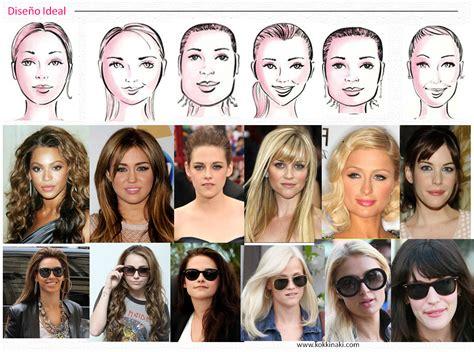 tipos de rostros que les queda el cabello corto tipos de descubre el corte de pelo mas favorecedor seg 250 n la forma