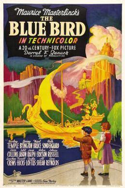 film blue bird the blue bird 1940 film wikipedia