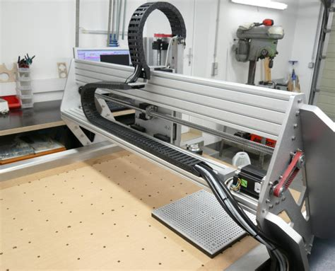 machine diy diy cnc machine called the ripper hacked gadgets diy