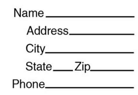 Name And Address Lookup Name And Address