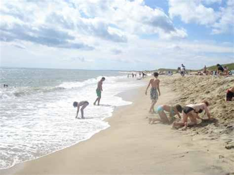 Chappaquiddick Lifeguard I The Reviews Of Martha S Vineyard Beaches