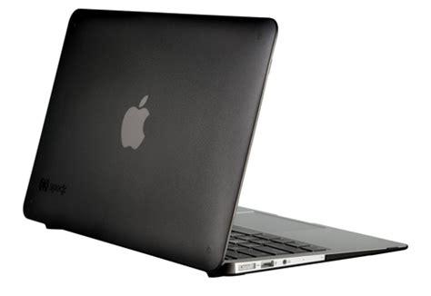 Macbook Air Mei speck seethru onyx macbook air 13