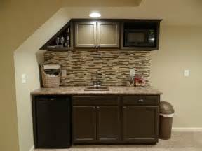 Used Bar For Basement Basement Bar Stairs Used Stock Cabinets And