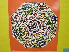 math symmetry activities images school symmetry