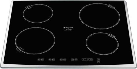 ariston luce piano cottura piano cottura induzione ariston hotpoint 60 cm kic 644 ix