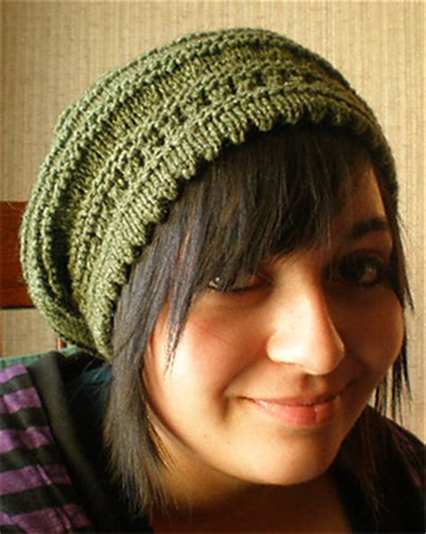 beret knitting pattern easy free beret knitting patterns in the loop knitting