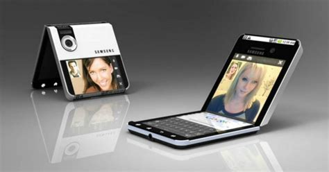 Samsung Foldable Phone The Samsung Foldable Smartphone Might Not Launch Until 2019