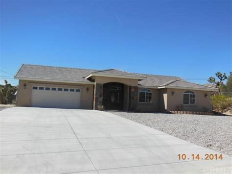 houses for sale in yucca valley ca 6392 murrieta ave yucca valley california 92284 foreclosed home information
