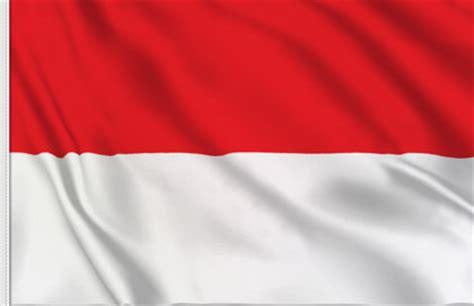 Bendera Flag Merah Putih 100x150 Cm 1 vente en ligne drapeau monaco