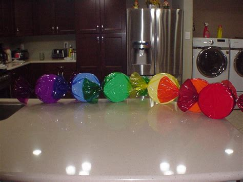 Candyland Table Decorations by Table Decorations For Candyland Or Willy