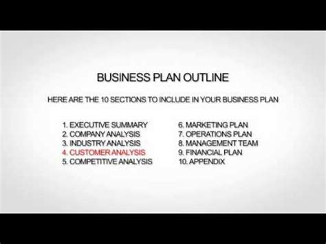 clothing line business plan youtube