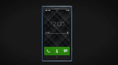 nokia android phone nokia android phone rendered by techradar here s nokia normandy all cleaned up