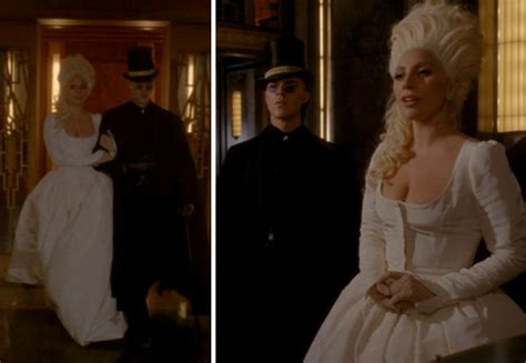american horror story themes buzzfeed 15 times lady gaga s outfits slayed on quot american horror
