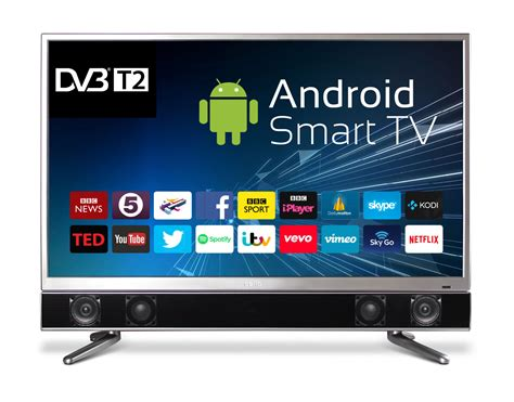 Tv Android 32 32 Platinum Android Smart Freeview T2 Hd Led Tv Cello Electronics Uk Ltd