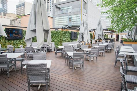 Patio Restaurants Toronto by Toronto Patio Guide Kasa Moto