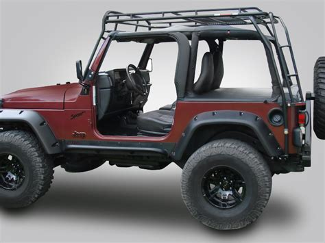 jeep rear rack systems storage cargo gobi usa 174 go gjtjstl gobi racks roof