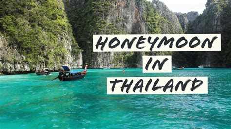 places  thailand   honeymoon roamaroo travel