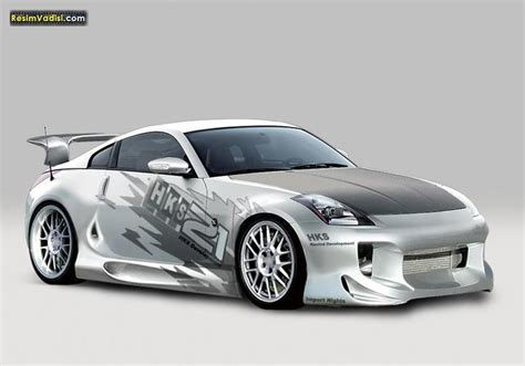 nissan modified nissan 350z modified magisblogautotrendmagis