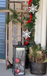 home and garden christmas decorating ideas diy outdoor christmas decorating the garden glove