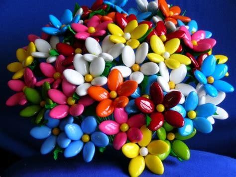 confetti in fiore sulmona prodotti con confetti di sulmona