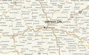 johnson city new york location guide