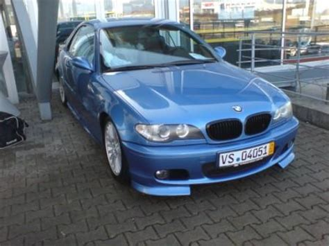 Bmw 1er Coupe Scheiben Tönen by Bmw E46 Cabrio 330cd Estorilblau 3er Bmw E46 Quot Cabrio