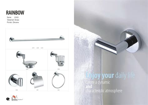 good quality bathroom fittings 2016 high quality brass material towel bar robe hook