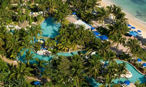 Sugar Mill Falls Water Park, From Photo Gallery For Hilton Rose Hall Resort & Spa, Montego Bay