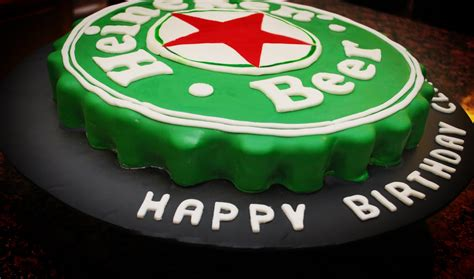 heineken beer cake pin heineken logo vector cake on pinterest