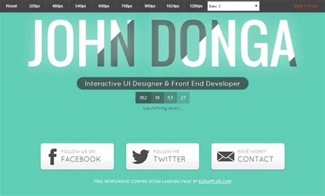 45 Mẫu Trang Under Construction Coming Soon Miễn Ph 237 Tải Về P 2 Free Interactive Website Templates