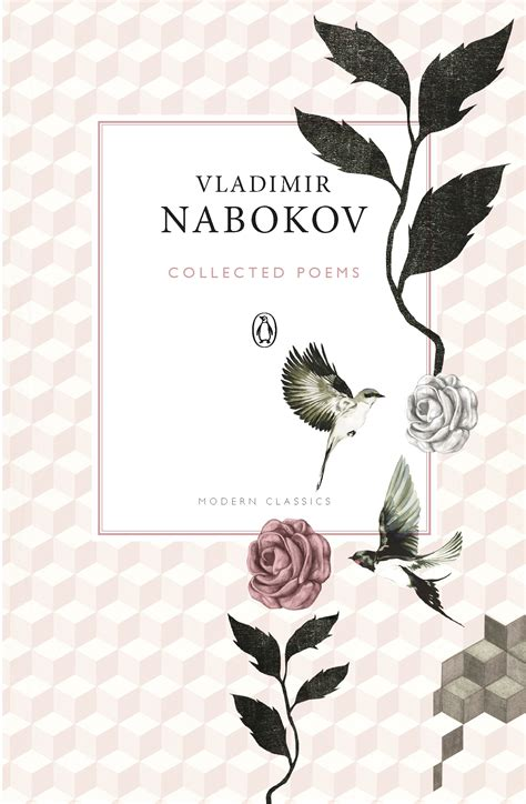 collected poems the penguin collected poems by vladimir nabokov penguin books australia