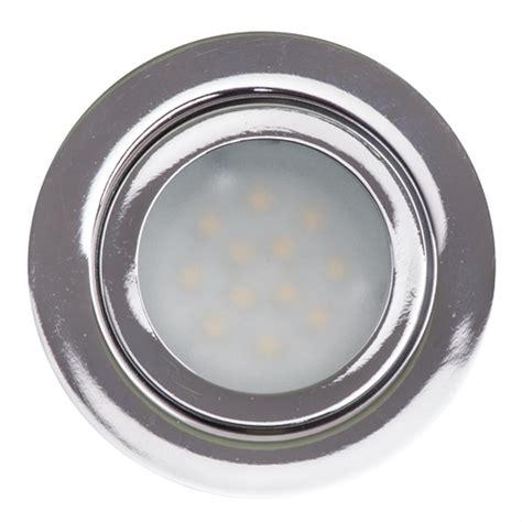 Armatur Lu Downlight led cabinet downlight 12vdc 4200k 3w smd2835 ip44 ultralux