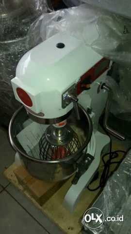 Mixer Roti Merk Getra mixer roti berkah mesin