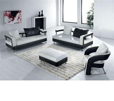 dreamfurniture ev 5577 contemporary leather living