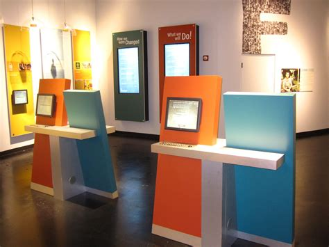 ux design booth interactive kiosks google search kiosk ideas