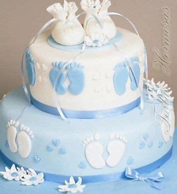 25 best ideas about torta baby shower varon on