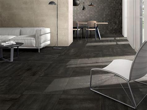 piastrelle effetto metallo pavimento in gres porcellanato effetto metallo collezione