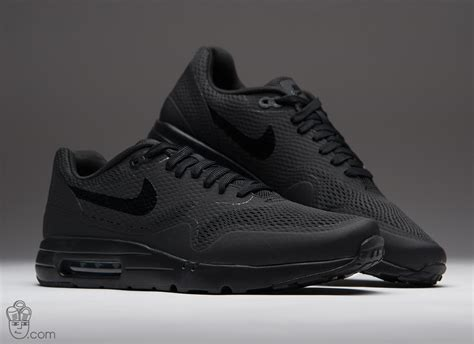 Nike Air Max One Black nike air max collections sneakerhead