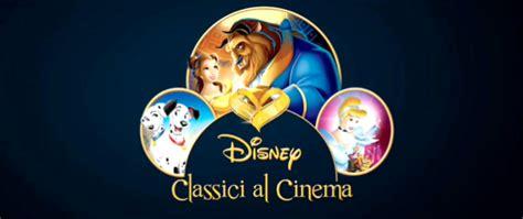 film disney classici i 56 film classici disney archivio completo trailer