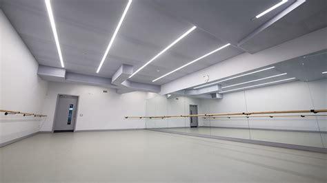 studio lighting design urdang performing arts academy nulty lighting design