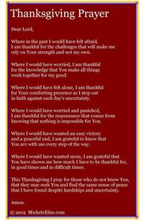 extended prayer of grace before meals for thanksgiving catholic prayers